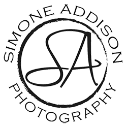Simone Addison Photography logo